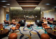 отель Intourist Hotel Baku, Autograph Сollection: B&B Club Lounge