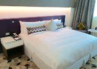 отель Intourist Hotel Baku, Autograph Сollection: Номера Sea view King