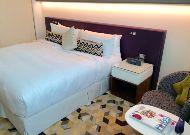 отель Intourist Hotel Baku, Autograph Сollection: Номера Se view King