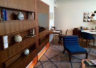 отель Intourist Hotel Baku, Autograph Сollection: Номер Khazar Suite