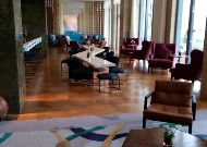 отель Intourist Hotel Baku, Autograph Сollection: B&B Champagne Bar