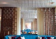 отель Intourist Hotel Baku, Autograph Сollection: &B Champagne Bar