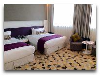 отель Intourist Hotel Baku, Autograph Сollection: Номер Deluxe Twin