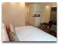 отель Intourist Hotel Baku, Autograph Сollection: Номер Intourist King
