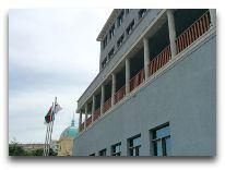 отель Intourist Hotel Baku, Autograph Сollection: Фасад отеля
