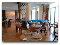 отель Intourist Hotel Baku, Autograph Сollection: B&B Restaurant