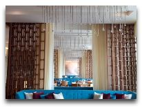 отель Intourist Hotel Baku, Autograph Сollection: &B Champagne Bar