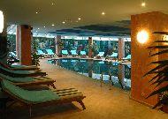 отель Intourist Palace Hotel: Бассейн