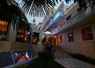 отель Intourist Palace Hotel: Ресторан Венеция