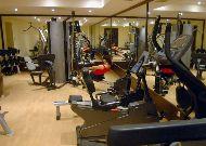 отель Intourist Palace Hotel: SPA центр
