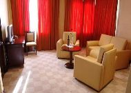 отель Intourist Palace Hotel: Номер Terrace Suite