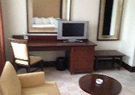отель Intourist Palace Hotel: Номер deluxe street