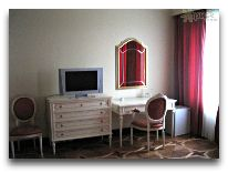 отель Intourist Palace Hotel: Номер deluxe Suite