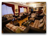 отель Intourist Palace Hotel: Чемпион бар
