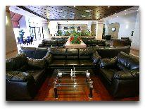 отель Intourist Palace Hotel: Бар Бакуриани