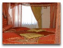 отель Intourist Palace Hotel: Номер President Suite
