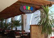 отель Ялта – Интурист: Летняя терраса