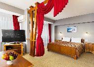 отель Ялта – Интурист: Номер люкс