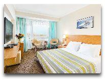 отель Ялта – Интурист: Номер стандартный улучшенный