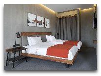 отель Iota Tbilisi: Двухместный номер TWIN