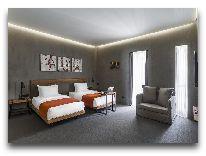 отель Iota Tbilisi: Номер Уютный