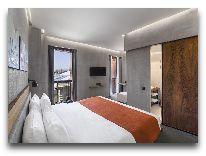 отель Iota Tbilisi: Номер с кроватью King Size