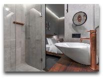 отель Iota Tbilisi: Одноместный номер