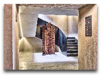отель Iota Tbilisi: Интерьер отеля