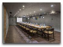 отель Iota Tbilisi: Конференц зал