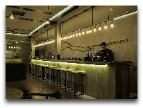 отель Iota Tbilisi: Лобби бар