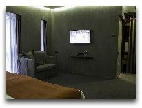 отель Iota Tbilisi: Двухместный номер