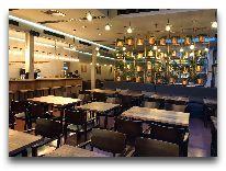 отель Iota Tbilisi: Ресторан отеля