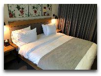 отель Iota Tbilisi: Двухместный номер Dbl