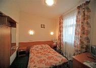 отель Rixwell Irina Hotel: Двухместный номер small