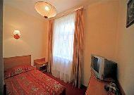 отель Rixwell Irina Hotel: Одноместный номер econom