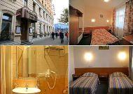 отель Rixwell Irina Hotel: Коллаж отеля