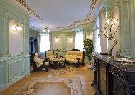 отель Rixwell Irina Hotel: Номер Suite