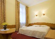 отель Rixwell Irina Hotel: Двухместный номер standard