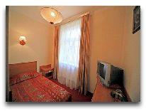 отель Rija Irina Hotel: Одноместный номер econom
