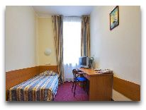 отель Rixwell Irina Hotel: Одноместный номер standard