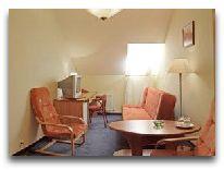 отель Rija Irina Hotel: Номер Family room