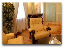 отель Rija Irina Hotel: Номер Suite