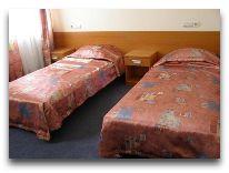 отель Rija Irina Hotel: Двухместный номер standard