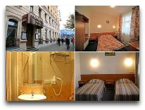 отель Rija Irina Hotel: Коллаж отеля