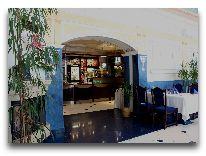 отель Rixwell Irina Hotel: Ресторан отеля