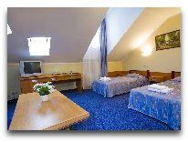 отель Rija Irina Hotel: Номер superior