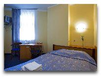 отель Rija Irina Hotel: Двухместный номер small