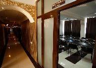 отель Iris: Вход в конференц зал