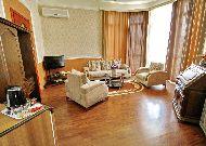 отель Irmeni: Номер Luxe