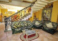 отель Irmeni: Холл